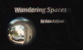 Wandering Spaces (2018) TRAILER