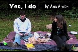 YES, I DO (2010)